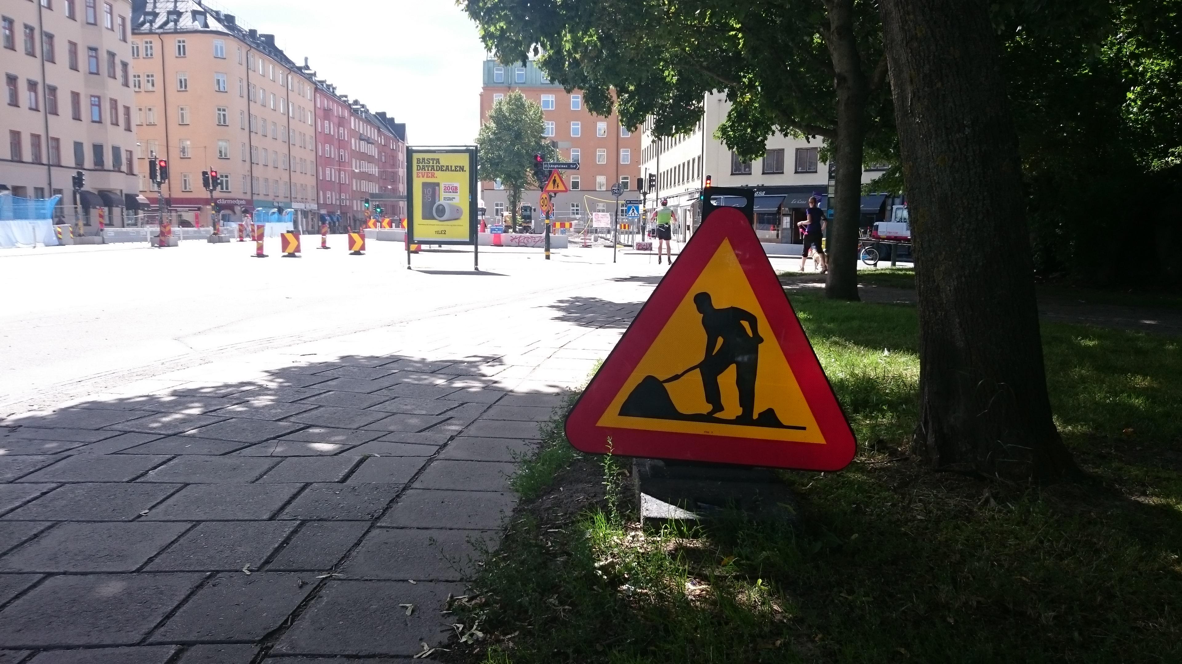Långholmsgatan