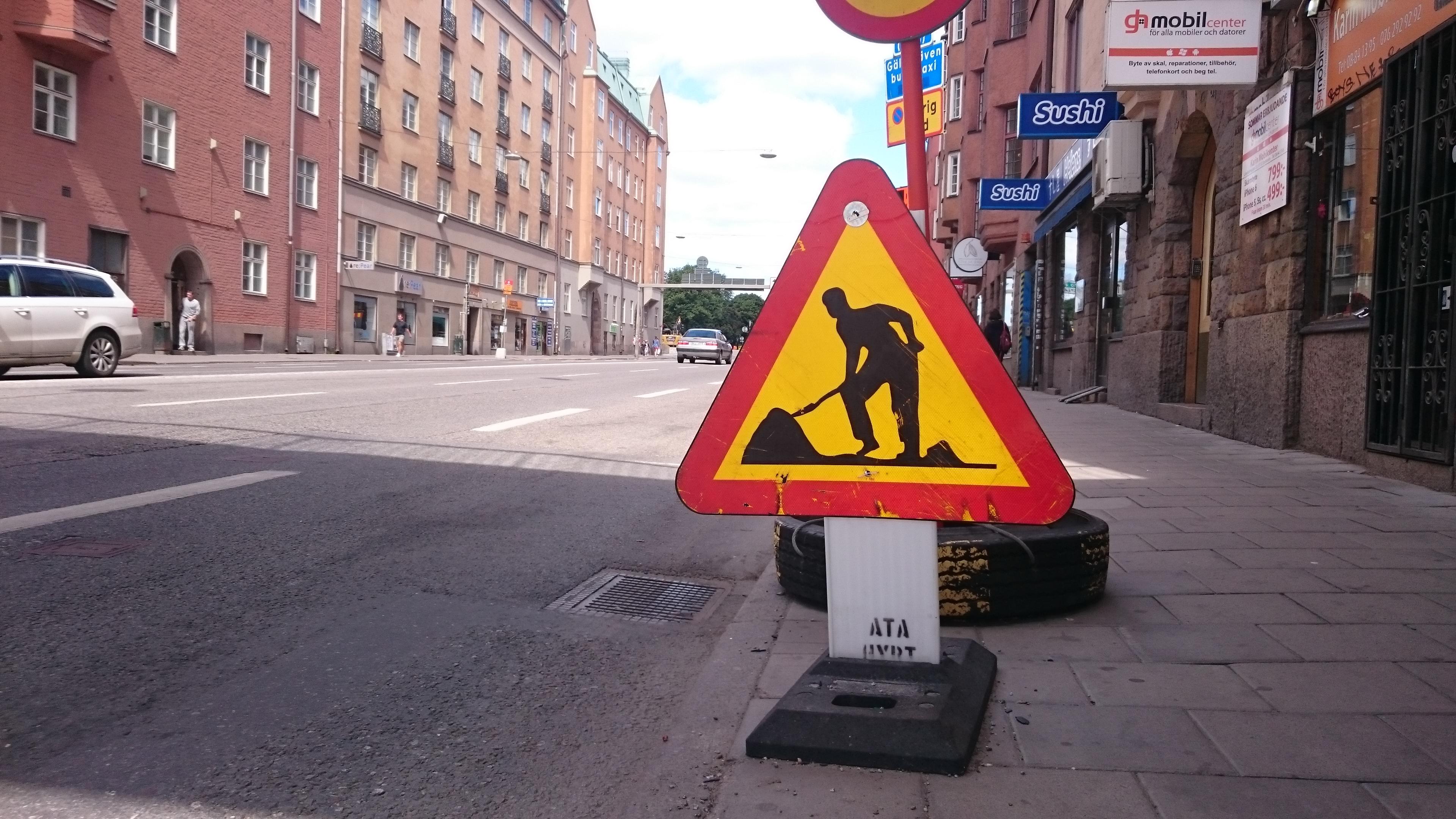 Llångholmsgatan